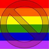 нет гомосексуализму