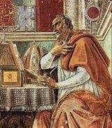Блаженый Августин Аврелий